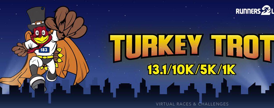 Turkey Trot (Coming soon)