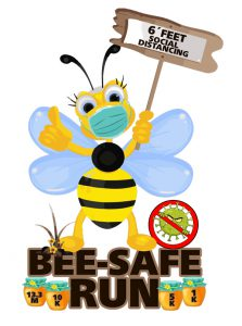 Bee-Safe Run