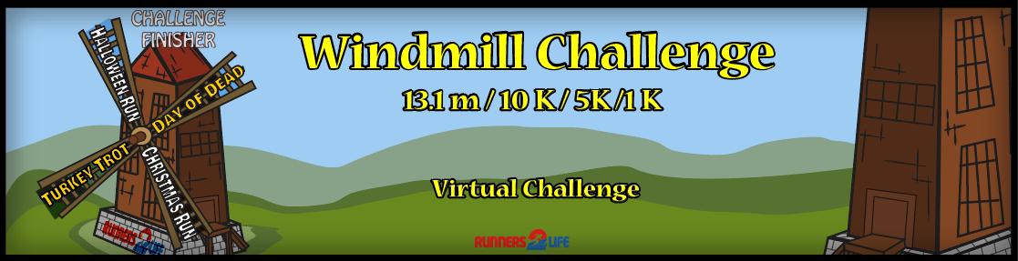 Windmill Challenge