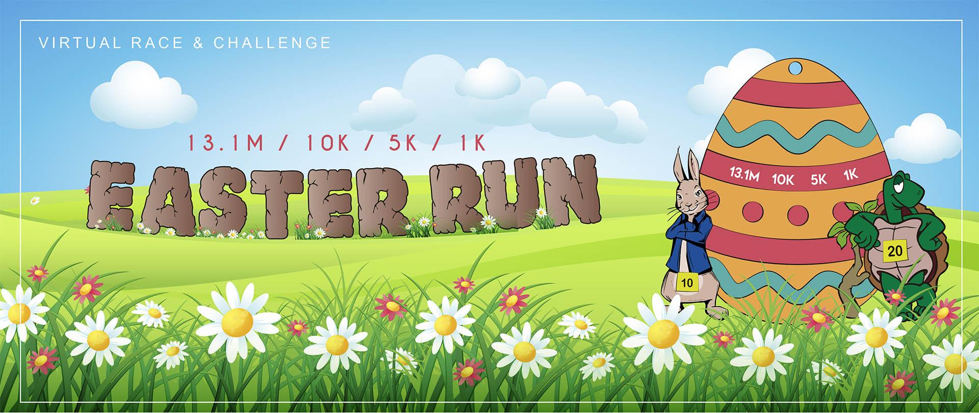 Easter Run 2