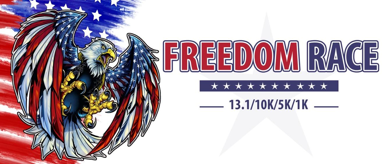 Freedom 2021